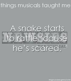 Cue Music!*
