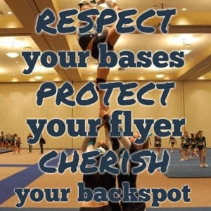 Cheer Quotes for Bases