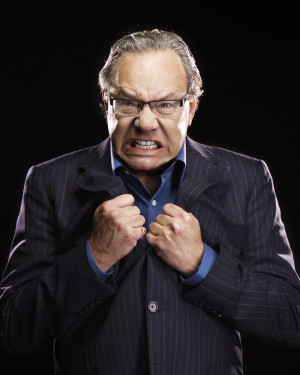 Win Tickets To See Comedian Lewis Black!