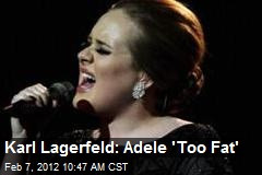 Adele – News Stories About Adele - Page 1 | Newser