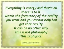 About Energy Medicine