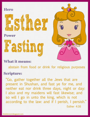 Story video of Esther . The church also has a video about Esther ...