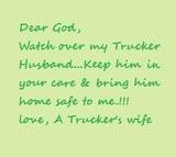 Trucker Wife Graphics   Trucker Wife Pictures   Trucker Wife Photos