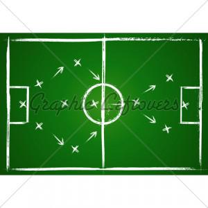 Football Teamwork