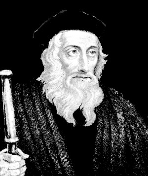 John Wycliffe - Understanding the roots of Protestantism and the true ...
