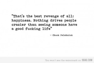 Good Quotes About Revenge