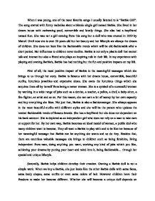 Famous persuasive essay