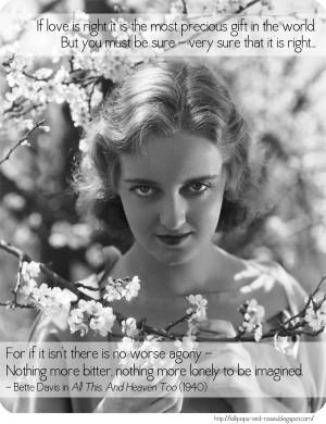 bette davis on aging quotes. quotesgram