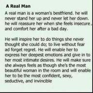 ... live without fear and forget regret - quotes about getting a real man