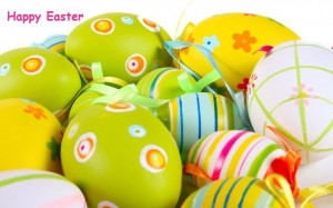 Happy Easter 2015 Quotes Wishes Sayings Greetings in English