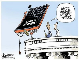 ... for the Obama Rally for US Solar Stocks FSLR, SPWR, ASTI & PWER