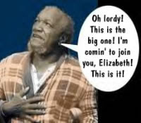 on sanford and son a long running 70s television sitcom