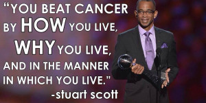 The Unforgettable Quotes From Stuart Scott That Made Him A Legend