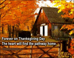 famous thanksgiving quotes