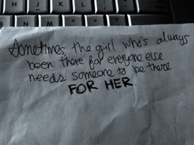 Being A Girl Quotes & Sayings