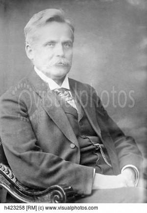 Wilhelm Wien 1864 1928 German physicist