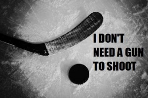 Ice Hockey Quotes Inspirational