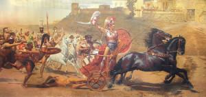 Iliade-l'ira di Achille