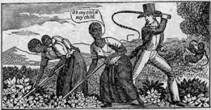 American Anti-Slavery Almanac, 1840