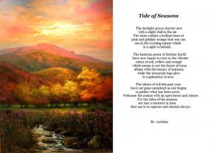 Tide of Seasons