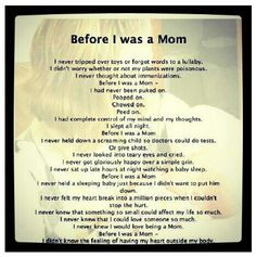 Quotes About Being A Mom To A Son Young Mom Quotes. Quot...