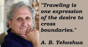 yehoshua famous quotes 5