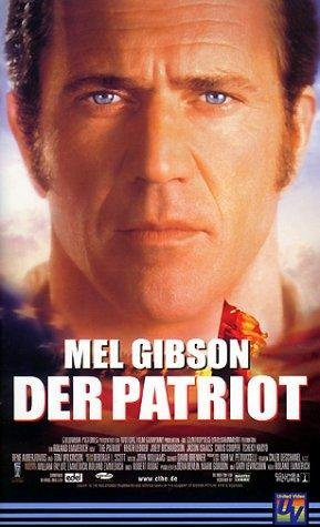 14 december 2000 titles the patriot the patriot 2000