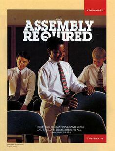 Unity #Mormonad #LDS #Mormon