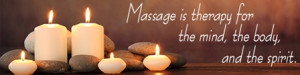 Massage Therapy Quotes