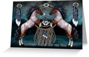 native birthday blessing | Native American Style Birthday Card ...
