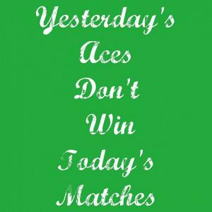 Tennis Quotes Funny #tennis