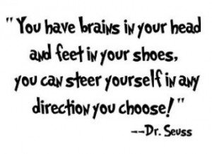 Best Dr Seuss Wall Decals, Stickers and Quotes for Kids
