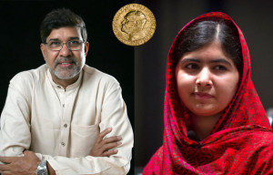 Kailash Satyarthi and Malala Yousafai to Receive Nobel Peace Prize