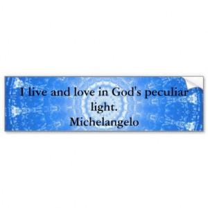 Michelangelo Buonarroti Quotes