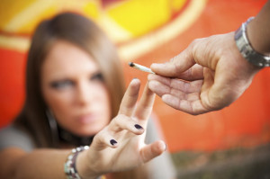 Does Weed Attract Girls?