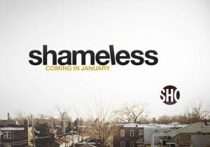 Shameless Logo Shameless on showtime