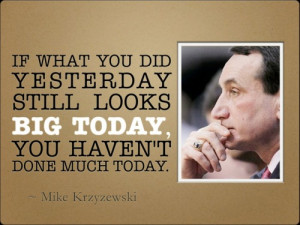 Success and Leadership Quotes from Legendary Basketball Coaches