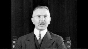 Conference, Government Debt, Reichsbankpräsident, Hjalmar Schacht ...