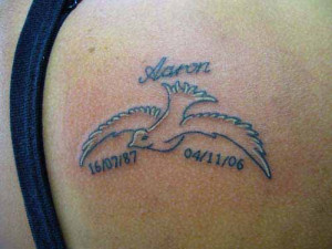 Dove Tattoo Designs With Quotes. QuotesGram
