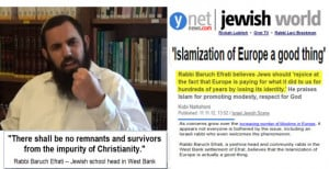 The Jewish-Led Islamic Conquest of Britain