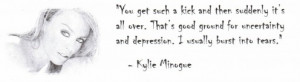 Feeling Depressed? Quotes About Depression