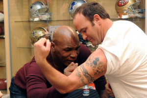 Being Mike Tyson: Boxing Legend Talks New Show, Inner Demons and ...