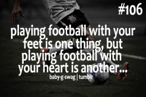 , soccer quote, soccer quotes for girls, soccer quotes inspirational ...