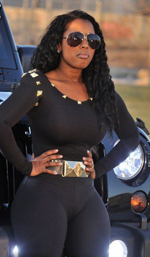 Curvy Dark Skinned Black Women - Pictures and Images - Thick & Curvy