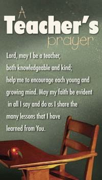 Back To School Prayer Quotes. QuotesGram