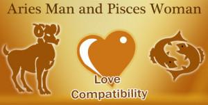 Aries Woman and Sagittarius Man Love Compatibility