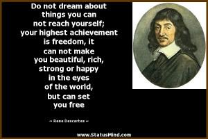 Descartes Animal Quotes