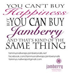 Jamberry Nails Rock!