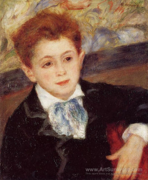 auguste renoir renoir pierre auguste french 1841 1919 impressionist ...