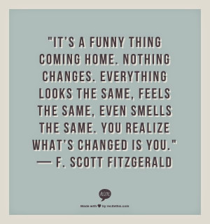 Coming Home Quotes Tumblr 10 inspirational quotes for
